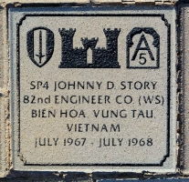 Story, Johnny D. - VVA 457 Memorial Area C (134 of 309) (2)