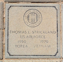 Strickland, Thomas L. - VVA 457 Memorial Area A (84 of 121) (2)