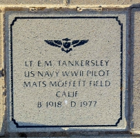 Tankersley, E. M. - VVA 457 Memorial Area C (296 of 309) (2)