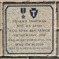 Thurman, Steven R. - VVA 457 Memorial Area C (43 of 309) (2)
