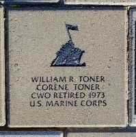 Toner, William R. - VVA 457 Memorial Area C (198 of 309) (2)