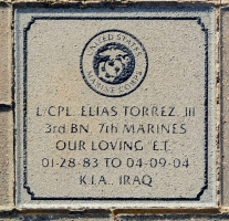 Torrez, Elias III. - VVA 457 Memorial Area C (137 of 309) (2)