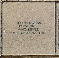 USAFSS Personnel - Heritage Chapter - VVA 457 Memorial Area C (14 of 309) (2)