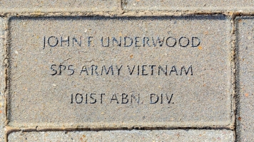 Underwood, John F. - VVA 457 Memorial Area B (203 of 222) (2)