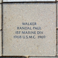 Walker, Randal Paul - VVA 457 Memorial Area B (172 of 222) (2)