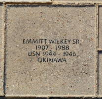 Wilkey, Emmitt Sr. - VVA 457 Memorial Area C (117 of 309) (2)