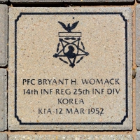 Womack, Bryant H. - VVA 457 Memorial Area A (106 of 121) (2)