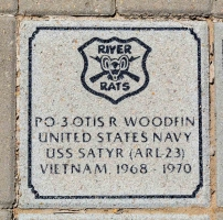 Woodfin, Otis R. - VVA 457 Memorial Area A (15 of 121) (2)
