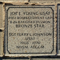 Young, Joe E. - VVA 457 Memorial Area C (196 of 309) (2)